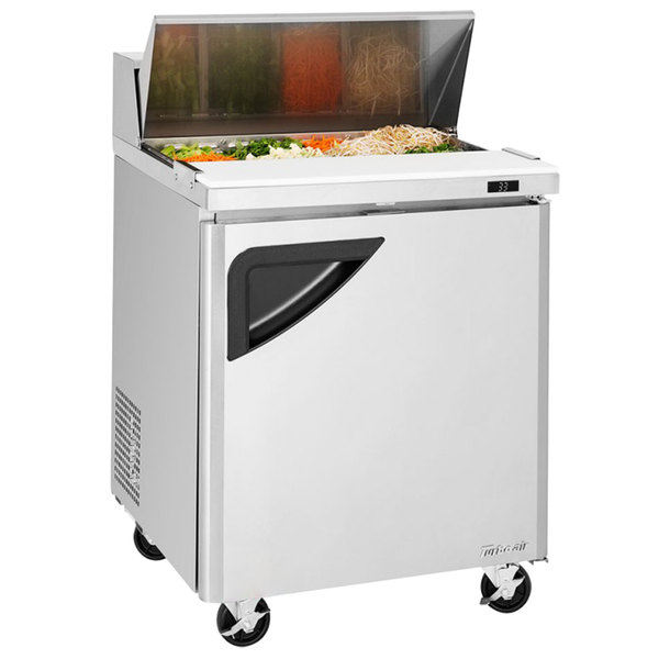 Turbo Air Super Deluxe  28 Sandwich & Salad Unit